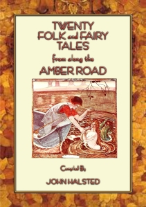 9781910882641 Twenty Tales from Along The Amber Road - centralised